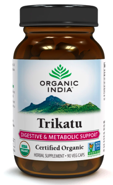 Image of Trikatu Organic