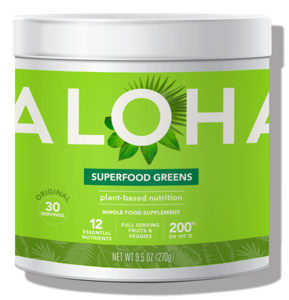 Image of Superfood Greens Powder Original