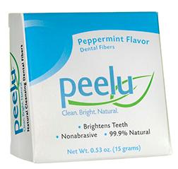 Image of Dental Fibers Powder Peppermint