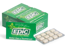 Image of Xylitol Chewing Gum Spearmint