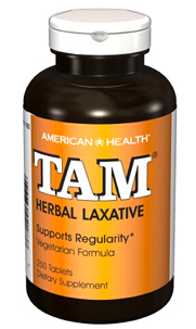 Image of Tam Herbal Laxative Tablets