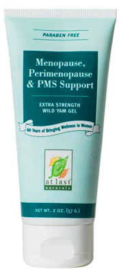 Image of Wild Yam Gel Extra Strength