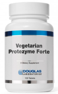 Image of Vegetarian Protezyme Forte