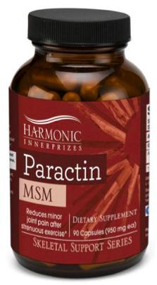 Image of Paractin MSM