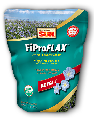 Image of FiProFLAX Flax Seeds