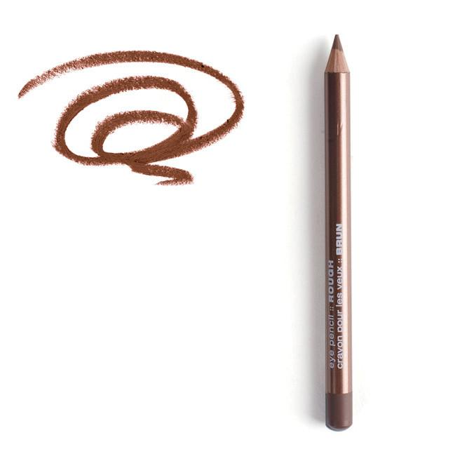 Image of Eye Pencil - Rough (Light Brown)