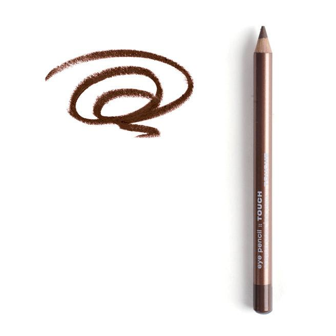 Image of Eye Pencil - Touch (Dark Brown)