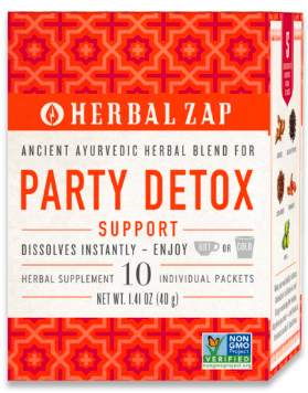 Image of Party Detox Support Powder