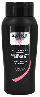 Image of Body Wash Moisturizing Blossom