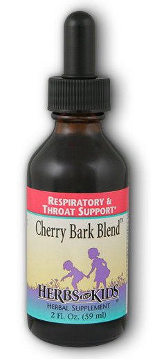 Image of Cherry Bark Blend Liquid