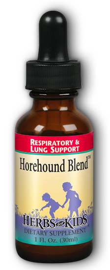 Image of Horehound Blend Liquid
