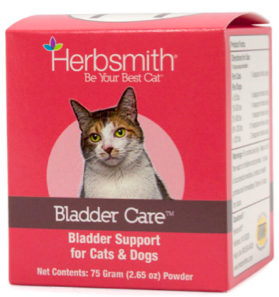 Image of Bladder Care Powder for Cats & Dogs