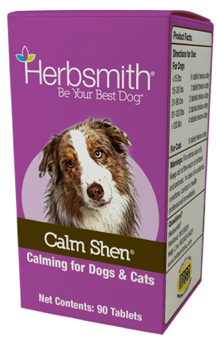 Image of Calm Shen Chewable for Dogs & Cats