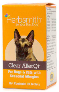Image of Clear AllerQi Powder for Dogs & Cats