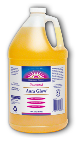 Image of Aura Glow Oil Unscented