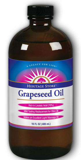 Image of Grapeseed Oil