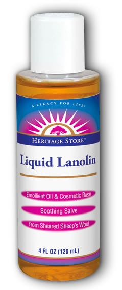 Image of Lanolin Liquid