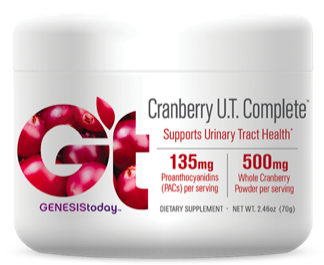 Image of Cranberry UT Complete Powder