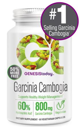Image of Garcinia Cambogia 400 mg