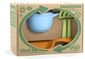 Image of Chef Set