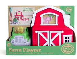 Image of Farm Playset
