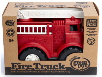Image of Fire Truck