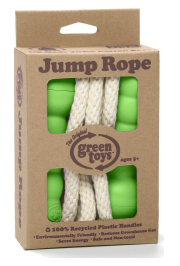 Image of Jump Rope Green