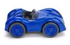 Image of Race Car Blue