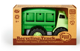 Image of Recycling Truck