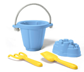 Image of Sand Play Set Blue
