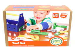 Image of Tool Set Blue