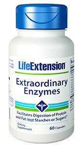 Image of Extraordinary Enzymes