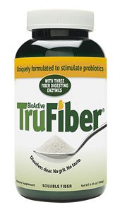 Image of Master Supplements BioActive TruFiber Powder