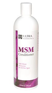 Image of Ultra Aesthetics MSM Conditioner