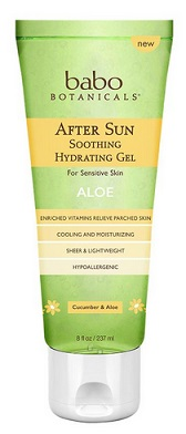 Image of After Sun Soothing Hydrating Gel