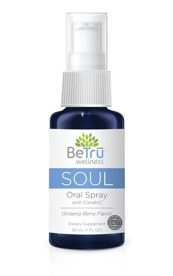 Image of Soul: Oral Spray with Canatrū™