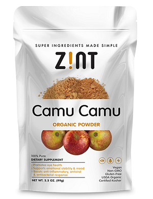 Image of Camu Camu Organic Powder