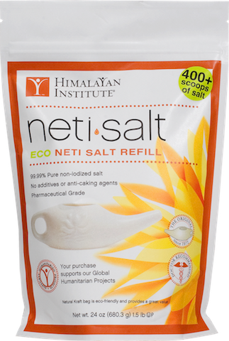 Image of Neti Salt Bag