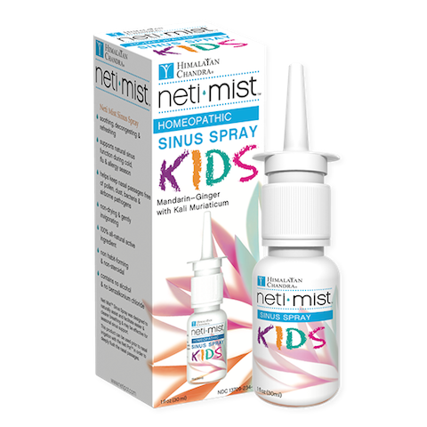Image of Neti Mist Spray Kids
