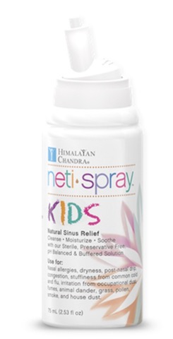 Image of Neti Spray Kids