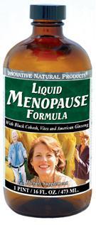 Image of Liquid Menopause Formula