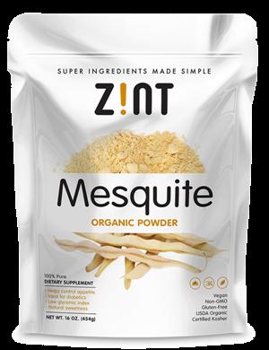 Image of Mesquite Powder Organic Bag