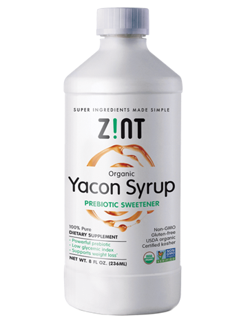 Image of Yacon Syrup Organic