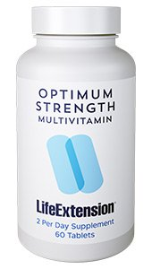Image of Optimum Strength Multivitamin
