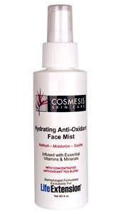 Image of Hydrating Anti-Oxidant Face Mist