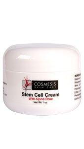 Image of Stem Cell Cream with Alpine Rose