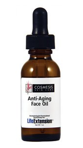 Image of Anti-Aging Face Oil