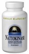 Image of Nattokinase 36 mg