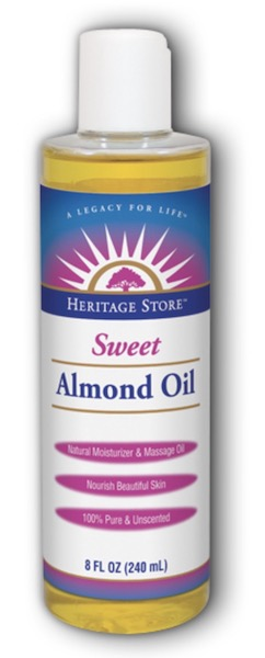 Image of Almond Oil Sweet with Vitamin E
