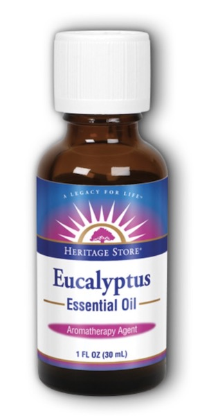 Image of Essential Oil Eucalyptus